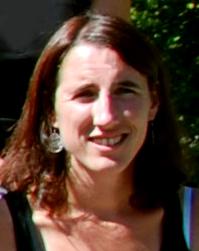 Corine Haristoy