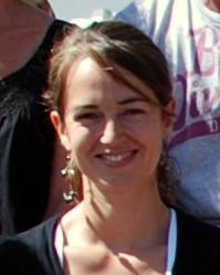 Christine Courtiade