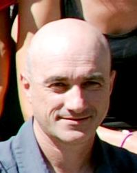 Iñaki Susperregi